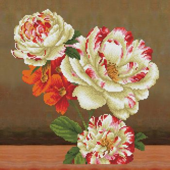 Camellia Lilly Bouquet
