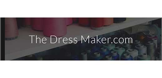 the-dress-maker